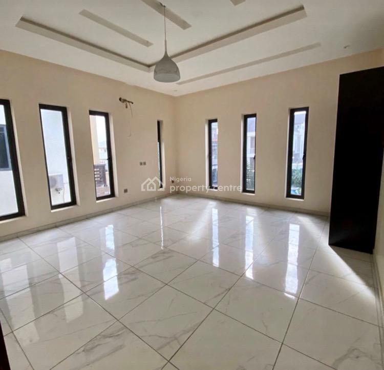 Exquisite 5 Bedroom Luxury Duplex with Bq + Swimming Pool, Pinnock Beach Estate, Osapa, Lekki, Lagos, Detached Duplex for Sale