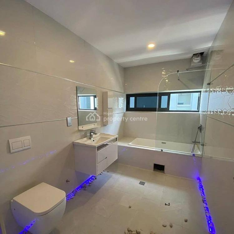 Luxuriously Built 3 Bedroom Terraced Duplex., Residential Zone, Banana Island, Ikoyi, Lagos, Terraced Duplex for Sale