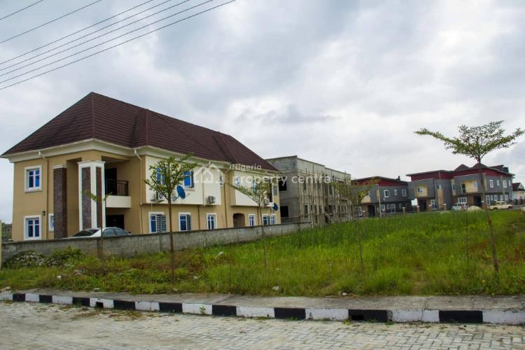 Well Developed Estate Land with Flexible 3 Years Payments Options, Sangotedo, Ajah, Lagos, Residential Land for Sale
