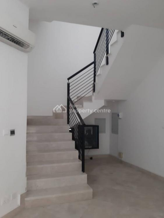 5 Bedroom Fully Detached Duplex House with 2 Rooms Bq, Banana Island, Ikoyi, Lagos, Detached Duplex for Sale
