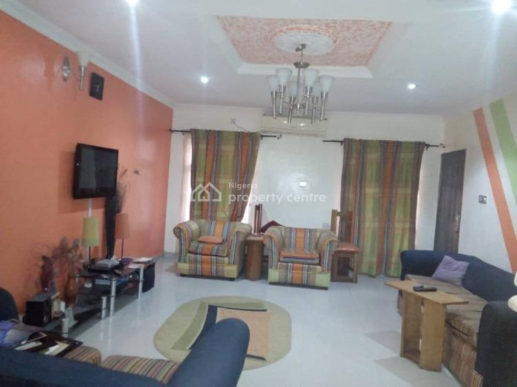 Luxury 3 Bedroom Apartment with Excellent Facilities, Shalom Christian College, Off Elenusonso Ile-tuntun Road, Ibadan, Oyo, House for Rent