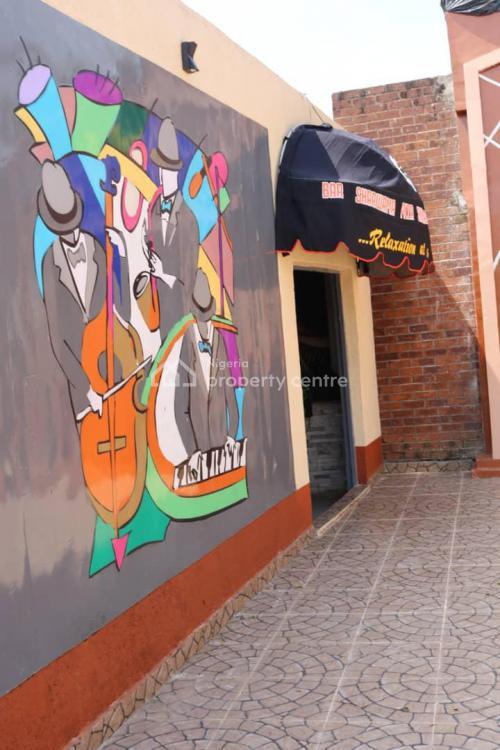 Tastefully Furnished Mini Hotel, Eyita, Ikorodu, Lagos, Hotel / Guest House for Sale