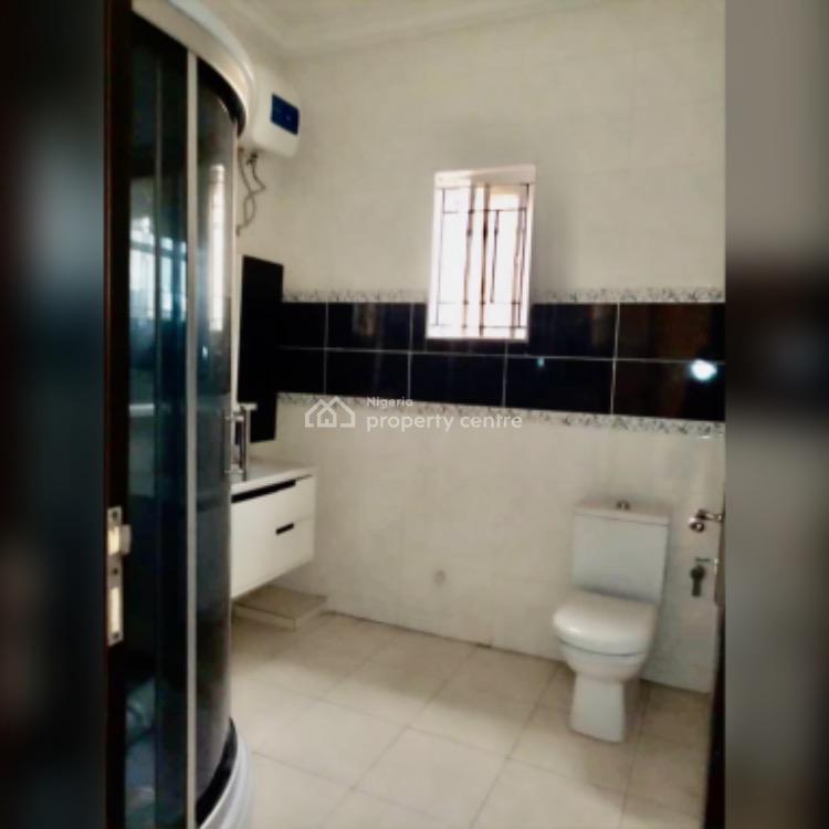 Distressed Brand New 5 Bedroom Detached Duplex, Chevron Drive, Lekki, Lagos, Detached Duplex for Sale