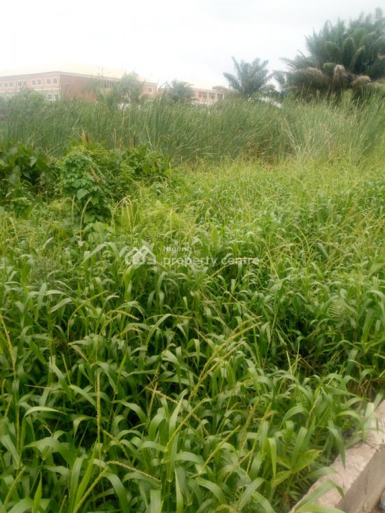 Exciting Land for Commercial Activities(3 Plots), Opposite Lbs, Olokonla, Ajah, Lagos, Commercial Land for Sale