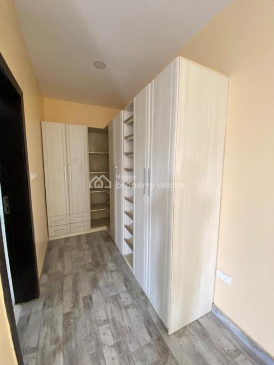 Well Finished 4 Bedroom Detached Duplex with Bq Available, Lekki Phase 1, Lekki, Lagos, Detached Duplex for Sale