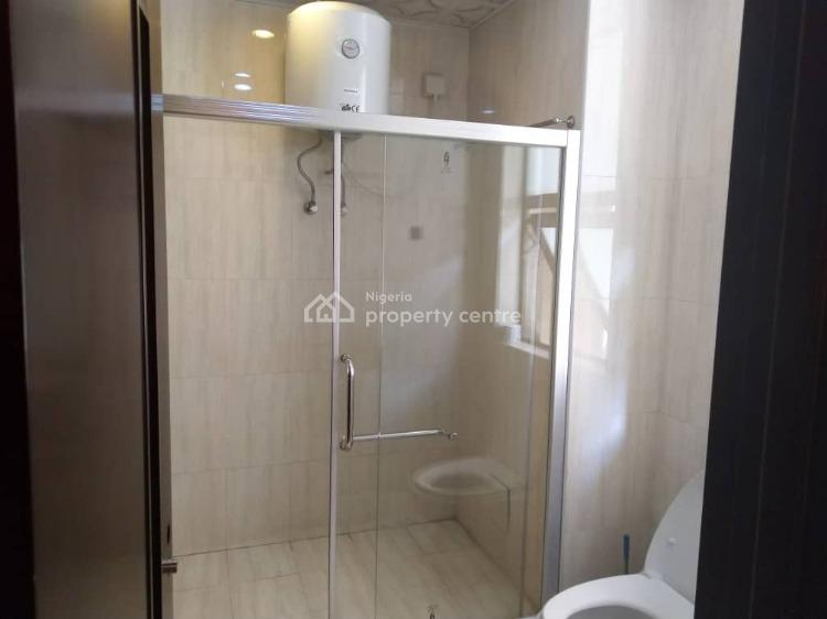 Exquisitely Furnished 3 Bedroom Fully Serviced Penthouse with Pool, Palace Road, Victoria Island (vi), Lagos, Flat Short Let