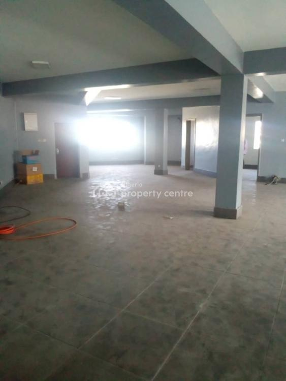 First Floor Office Space, Providence Road, Lekki Phase 1, Lekki, Lagos, Office Space for Rent