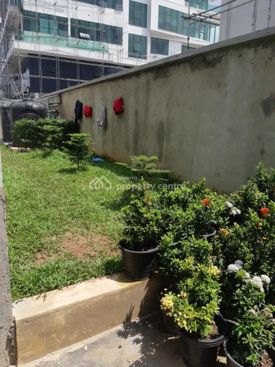 Newly Built 4 Bedrooms Semi Detached House, Shoreline Estate, Banana Island, Ikoyi, Lagos, Semi-detached Duplex for Rent