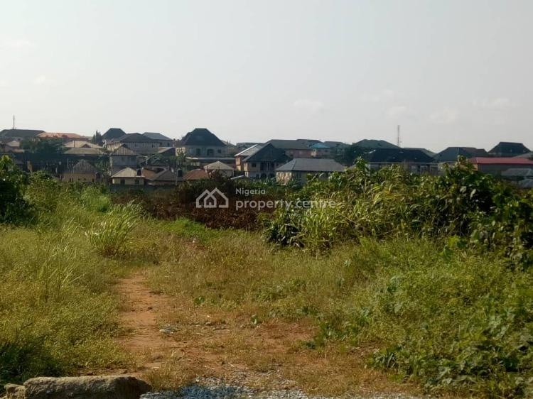 Limited  Plots of Land Within Developed Area., Isheri Olofin, Alimosho, Lagos, Residential Land for Sale