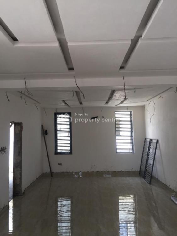 Newly Built 4 Units of 4 Bedroom Semi Detached Duplex, Olubunmi Rotimi Street, Lekki, Lagos, Semi-detached Duplex for Sale