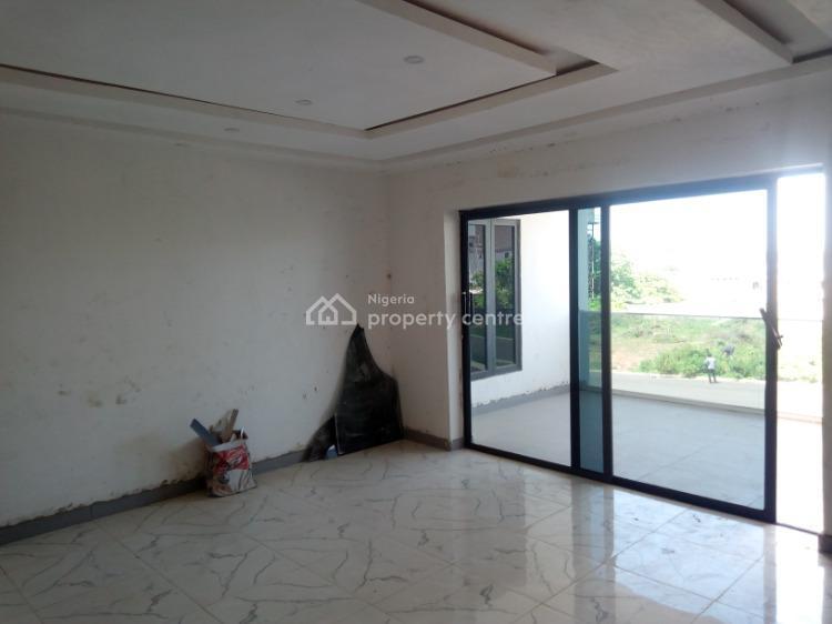 5 Bedroom Duplex with Bq., Jahi, Abuja, Detached Duplex for Sale