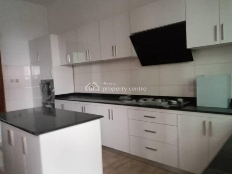 Newly Built 5 Bedroom Detached Duplex with a Room Boys Quater, Osapa, Lekki, Lagos, Detached Duplex for Sale