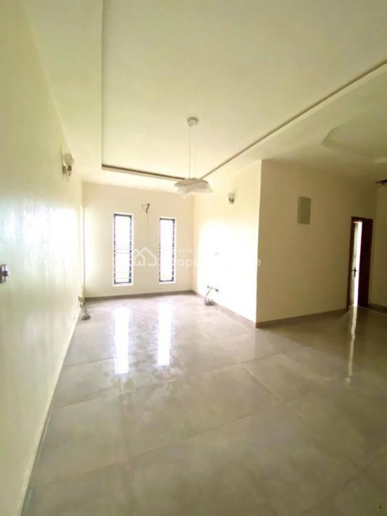 Four Bedroom Semi Detached with Bq, Ikota, Lekki, Lagos, Semi-detached Duplex for Sale