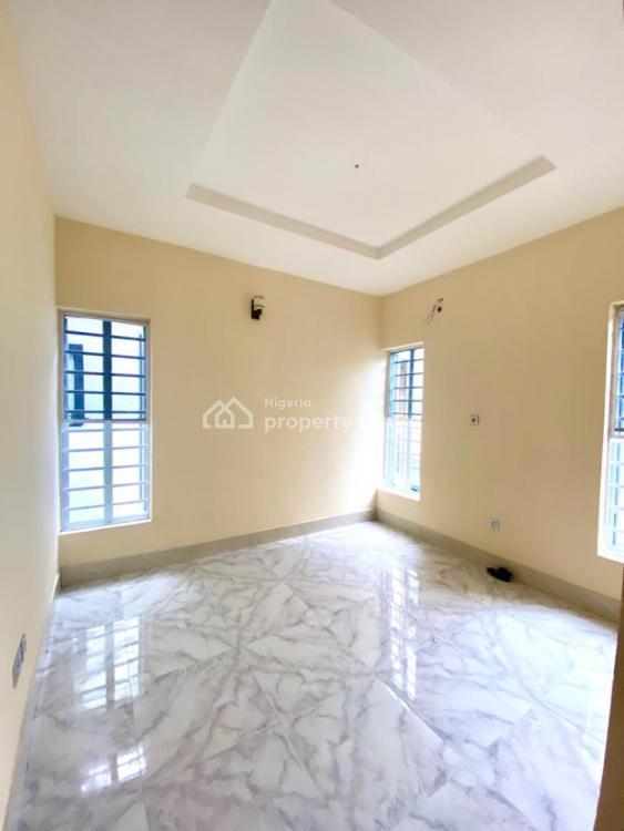 Four Bedroom Detached Duplex, Ikota, Lekki, Lagos, Detached Duplex for Sale