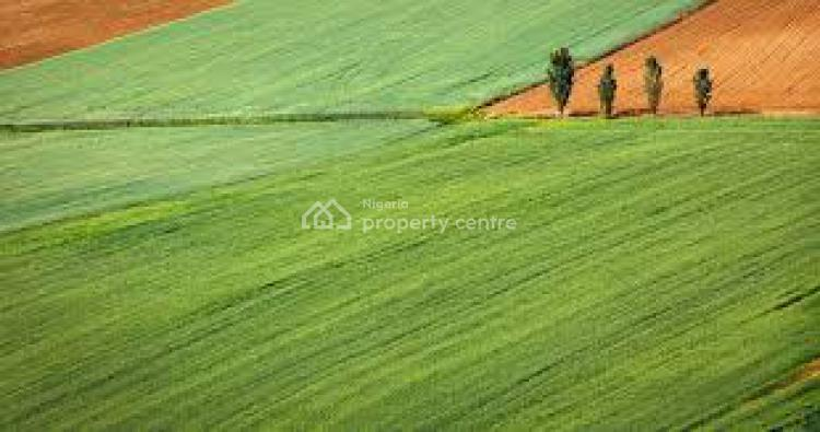 a Plots of 650 Sqm Residential Land, Atisalat Global Housing Estate, Lugbe District, Abuja, Residential Land for Sale