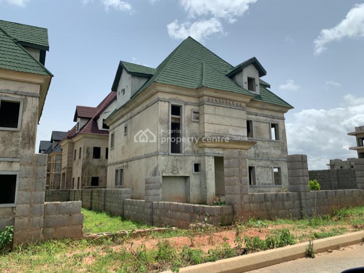 Fully Detached 5-bedroom Duplex, Mohammed Namadi Sambo Way, Mbora (nbora), Abuja, Detached Duplex for Sale