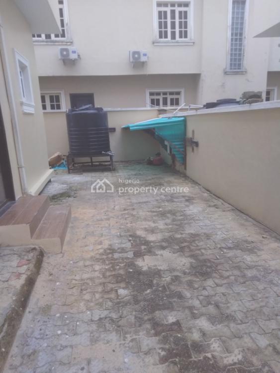 Massive and Luxurious 5 Bedrooms Duplex, State of Art Facilities & Bq, Mayfair Gardens Estate, Awoyaya, Ibeju Lekki, Lagos, Detached Duplex for Rent