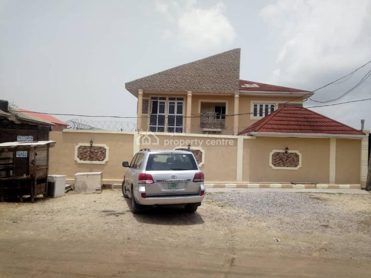 Luxury 3 Bedrooms Flat, Adegboyega Street, Idowu Estate, Oke Ira, Ajah, Lagos, Flat for Rent