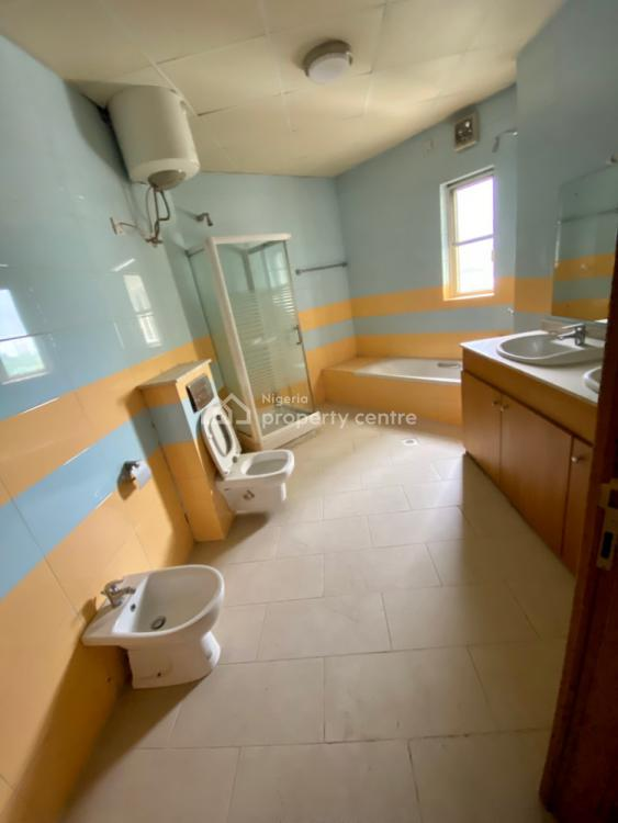 Luxury 4 Bedrooms Pent House, Old Ikoyi, Ikoyi, Lagos, Flat for Rent