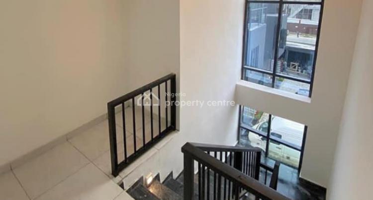 Tastefully Finished  4 Bedroom Terrace Houses with Large Living Room, Lekki Phase 1, Lekki, Lagos, Terraced Duplex for Sale