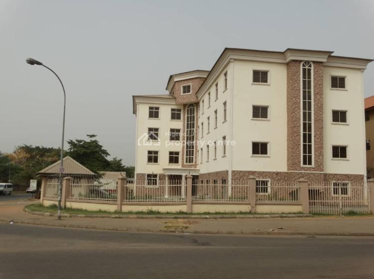 Complex of 2050sqm Office Spaces on 4 Floors and a Penthouse, Utako, Abuja, Plaza / Complex / Mall for Sale