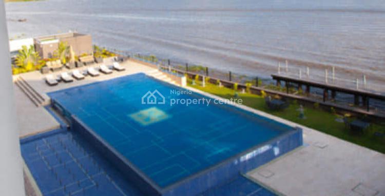 3 Bedroom  Luxury Waterfront Apartments, Old Ikoyi, Ikoyi, Lagos, Flat for Rent