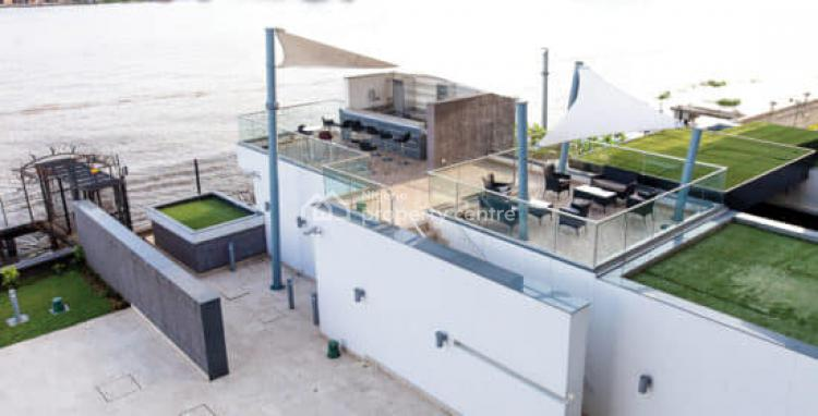 3 Units of 3 Bedroom Waterfront Apartments with an Open Floor Plan, Old Ikoyi, Ikoyi, Lagos, Flat for Rent