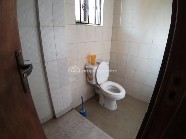 Super and Lovely Tastefully Well Finished 1 Self Contained, Off Admiralty, Lekki Phase 1, Lekki, Lagos, Self Contained (single Rooms) for Rent