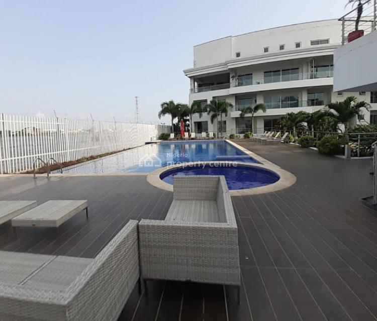 4 Bedroom Waterfront Apartment with an Open Floor Plan, Banana Island, Ikoyi, Lagos, Flat for Rent