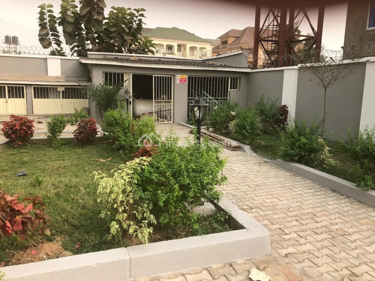 3 Bedrooms Apartment + Bq, S & D Apartments, Plot 150, Wuye, Abuja, Flat for Rent