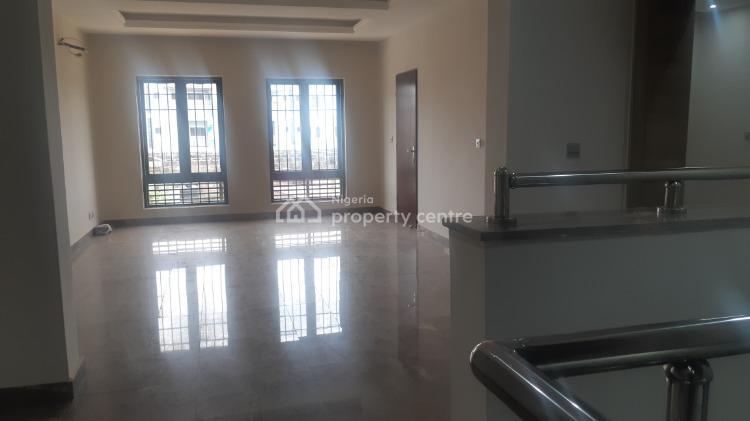 Top Notch 5 Bedrooms Terraced Duplex, Wuye District, Wuye, Abuja, Terraced Duplex for Sale