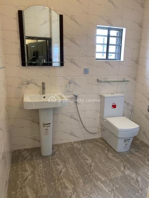 Top - Notch House, Buene Vista, Orchid Hotel Road, Chevron Tollgate, Lafiaji, Lekki, Lagos, Terraced Duplex for Rent