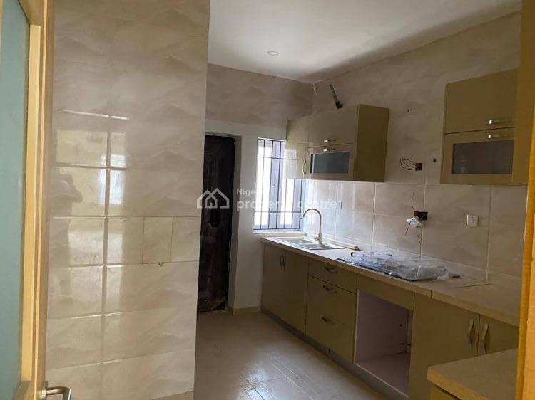 4 Bedrooms Ensuite Semi Detached House with Bq, Prestigous Earl Court Estate, Behind Richmondgate, Nike Art Gallery Road, Lekki Phase 1, Lekki, Lagos, Semi-detached Duplex for Sale
