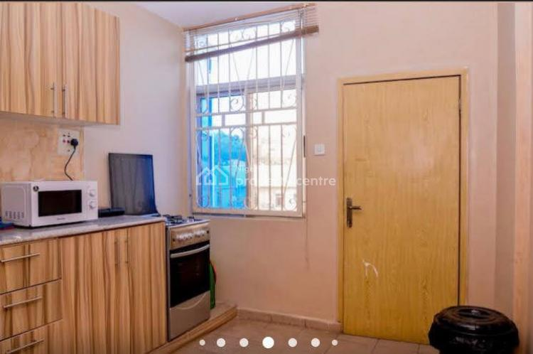 Luxury 3 Bedrooms Apartment, Asokoro District, Abuja, Flat Short Let