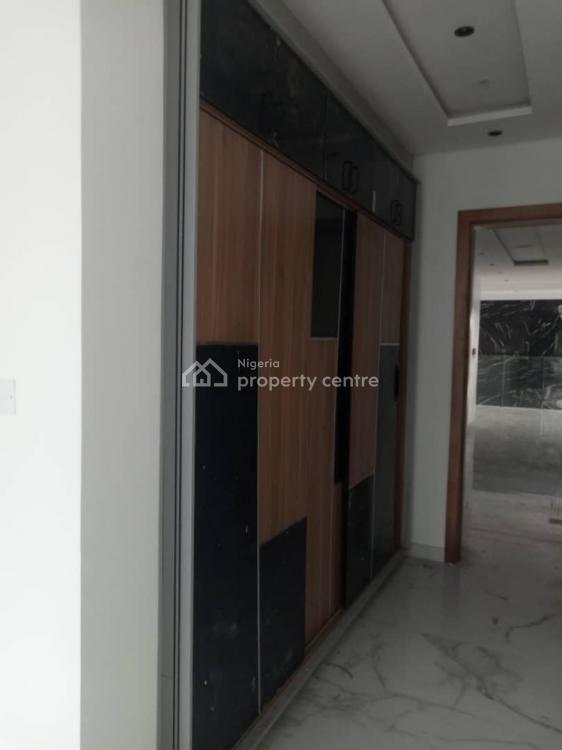 Exotic 5 Bedrooms with Cinema, Swimming  Pool, 2 Rooms Bq, Lekki Phase 1, Lekki, Lagos, Detached Duplex for Sale