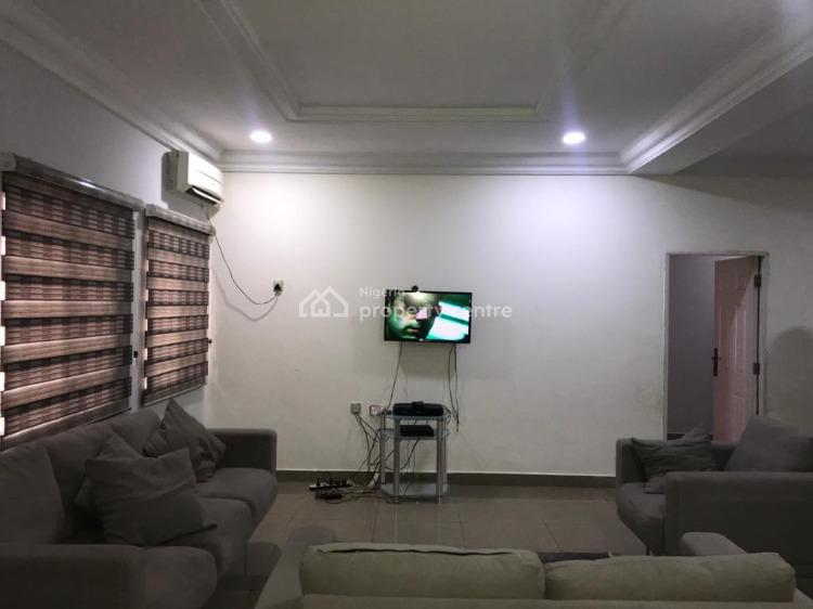 a Furnished and Spacious Room, Wuye District, Wuye, Abuja, Self Contained (single Rooms) for Rent