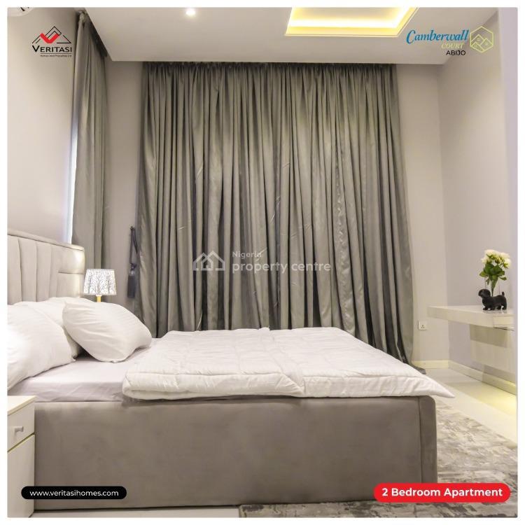 5 Bedroom Fully Detached, Beside Vgc, Sangotedo, Ajah, Lagos, Detached Duplex for Sale