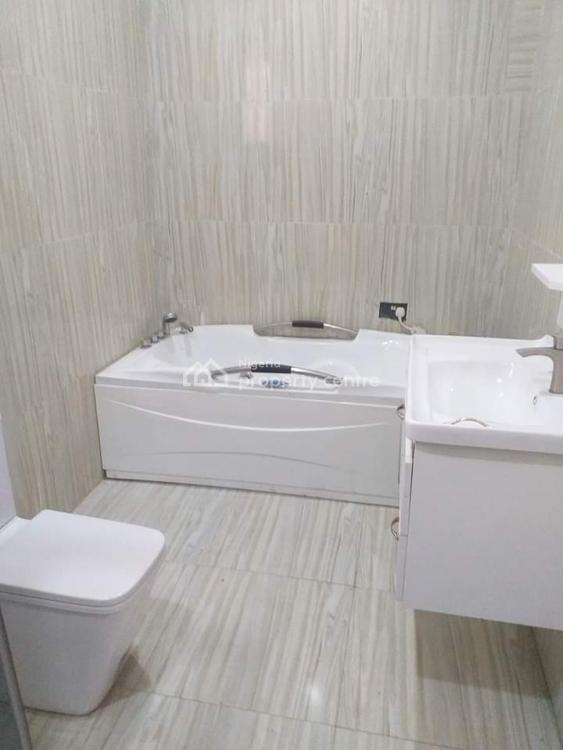 Serviced 4 Bedroom Semi Detached Duplex, After 2nd Toll Gate, Lekki, Lagos, Semi-detached Duplex for Sale