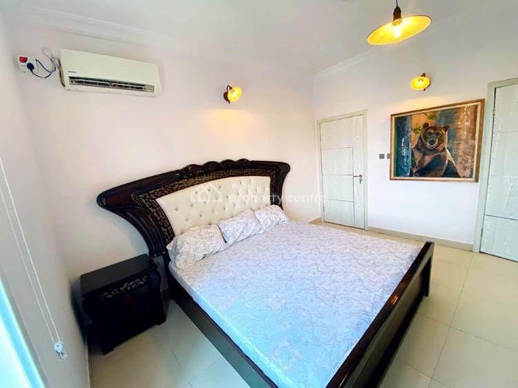 Exquisite 3 Bedrooms, Ikate, Lekki, Lagos, Flat Short Let