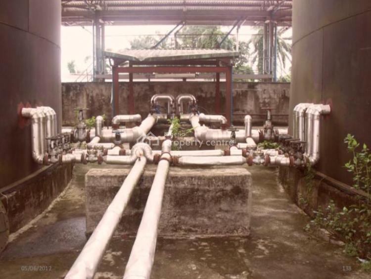 Tank Farm, Port Harcourt, Rivers, Tank Farm for Sale