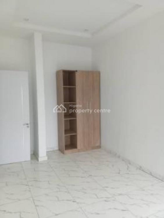 Brand New Fully Services 4 Bedrooms Semi Detached Duplex, Villa Estate, Ikota, Lekki, Lagos, Semi-detached Duplex for Sale