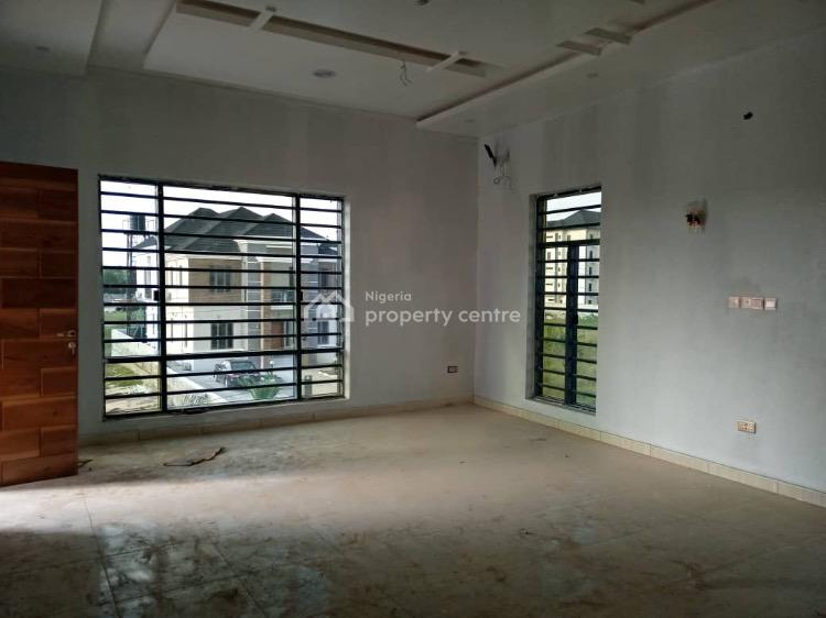 Luxury 5 Bedroom Fully Detached Duplex with Mouth-watering Facilities, Ikota Estate, Ikota, Lekki, Lagos, Detached Duplex for Sale