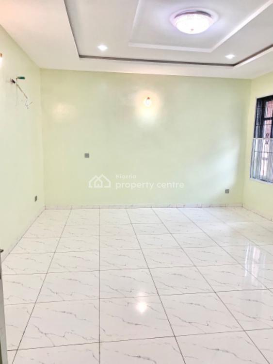 Brand New 4 Bedrooms +1 Bq Terraced Duplex, Ikate Elegushi, Lekki, Lagos, Terraced Duplex for Sale