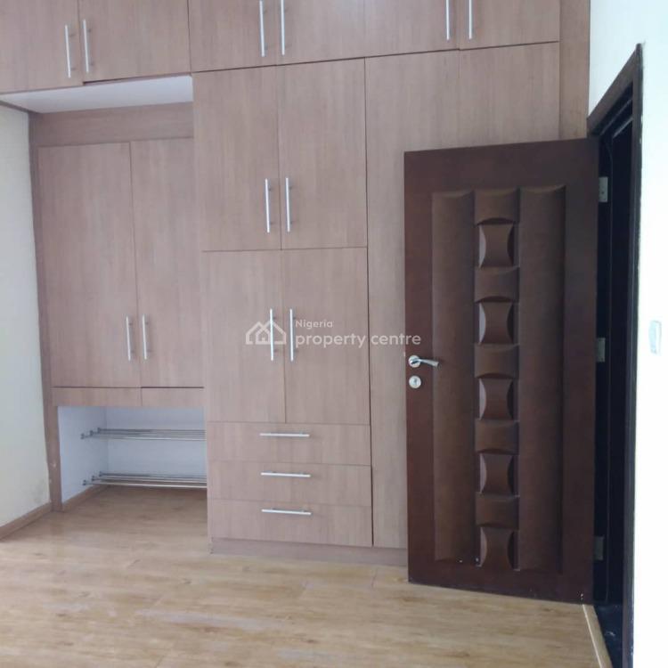For Rent: Luxury 4 Bedroom Terrace Apartment, Maitama ...