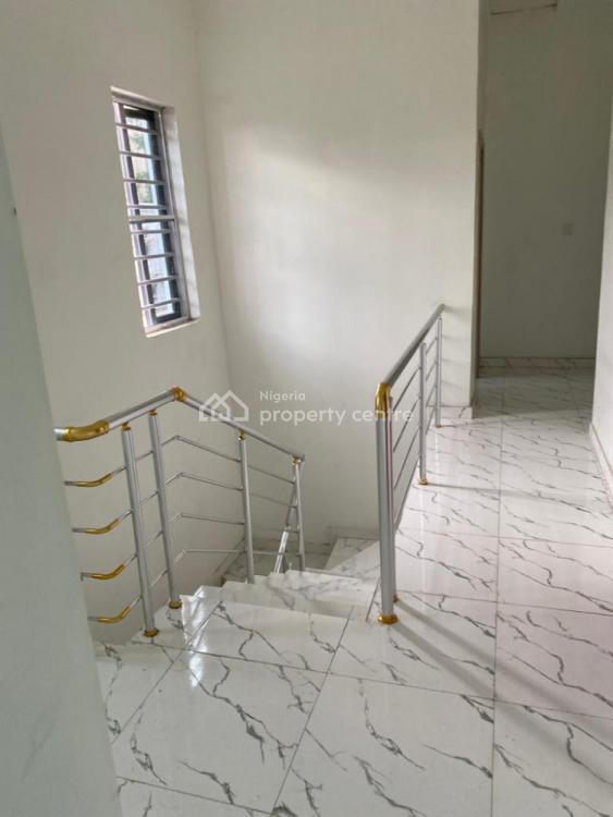 5 Bedroom Detached Duplex with Bq, Chevron Drive, Lekki Phase 2, Lekki, Lagos, House for Rent
