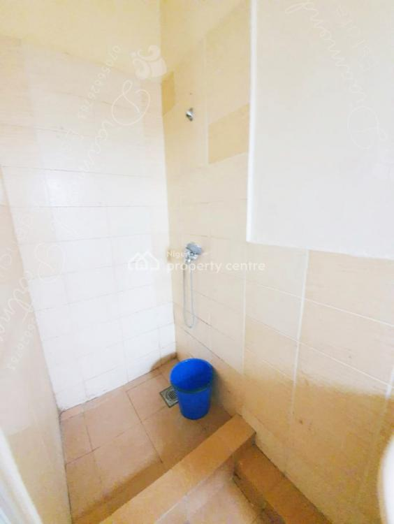Self Contained Bq 24hrs Light, Prime Waters Garden, Lekki Phase 1, Lekki, Lagos, Self Contained (single Rooms) for Rent