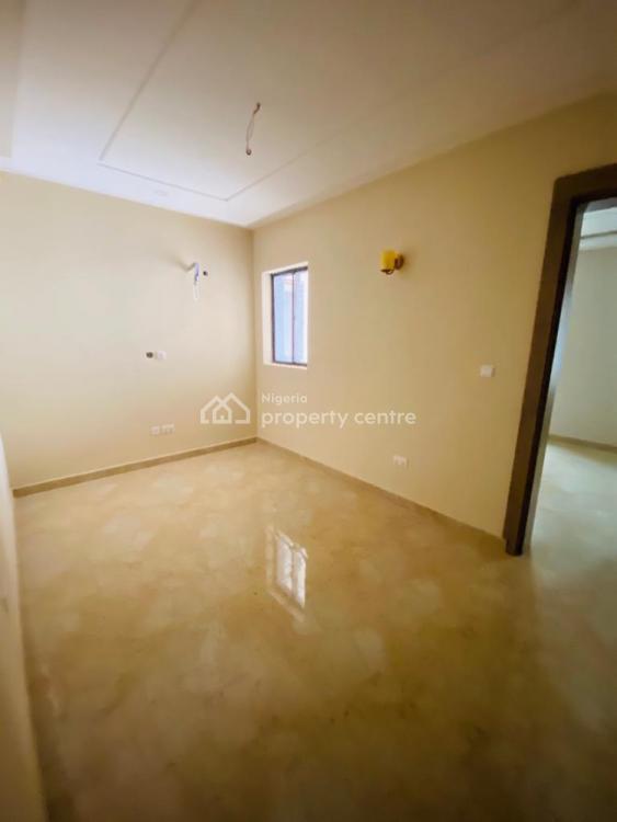 Beautifully Designed & Luxury 4 Bedrooms Terraced Duplex + Bq, Gilmore Infrastructure Area, Jahi, Abuja, Terraced Duplex for Sale