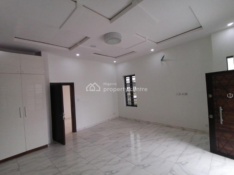 Newly Built Property, Chevron Toll, Lekki Expressway, Lekki, Lagos, Semi-detached Duplex for Sale