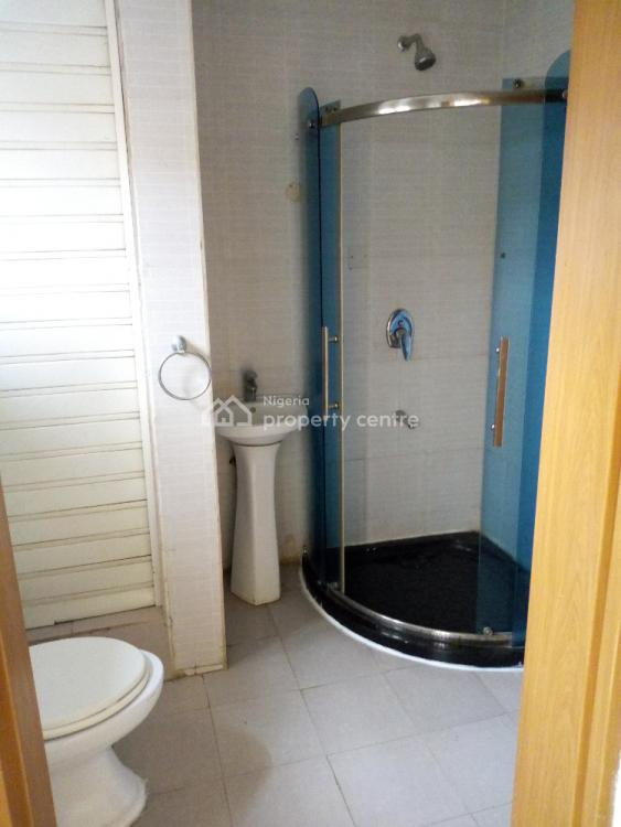 3 Bedroom Flat with Servants Quarter, Pool & Gym in a Gated Estate, Parkview Estate, Parkview, Ikoyi, Lagos, Flat for Rent