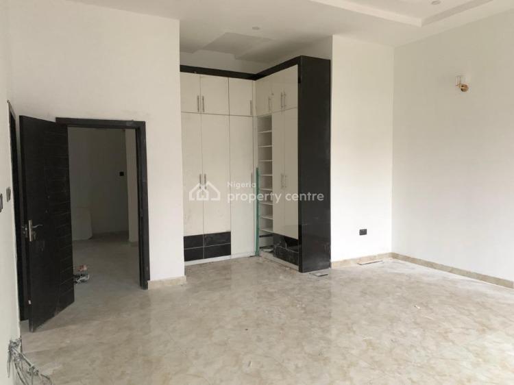 4 Bedroom Semi Detached, Osapa, Lekki, Lagos, Semi-detached Duplex for Sale